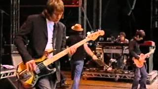 The Charlatans - Just When You're Thinking Things Over at T in the Park 2004