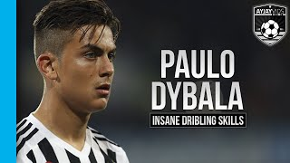 Paulo Dybala |Insane Dribbling Skills & Goals| Juventus | 2015/2016 | HD | 1080p