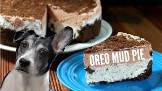 No-bake Oreo Mud Pie (feat. Oreo Mudpie) | Just Eat Life