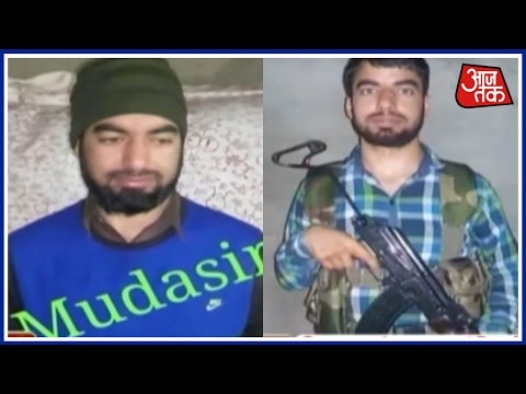 4 Terrorists Killed In Kashmir's Kulgam, 2 Soldiers Die In 10-Hour Encounter