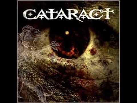 cataract - blackest hour