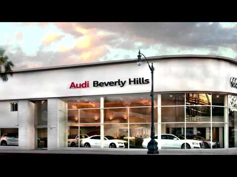 Audi Beverly Hills Is YouTube - Audi beverly hills car wash