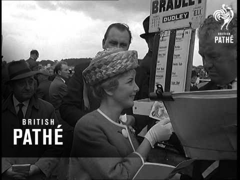 Races For Charity (1962)