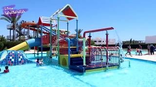Аквапарк Континенталь Плаза Аква Бич Египет | Aquapark Continental Plaza Aqua Beach Egypt