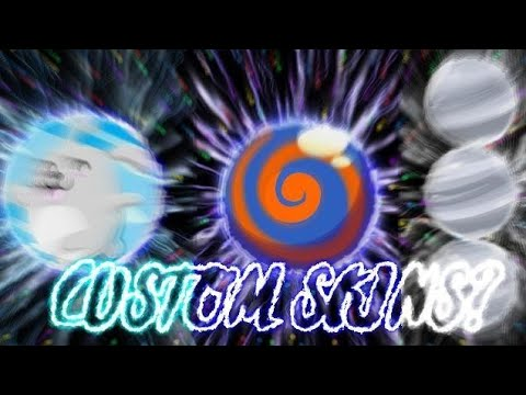 "AGAR.IO CUSTOM SKIN TUTORIAL MAKE YOUR OWN SKIN""GLITCH""/FULLY DETAILED AND WELL EXPLAINED TUTORIAL"