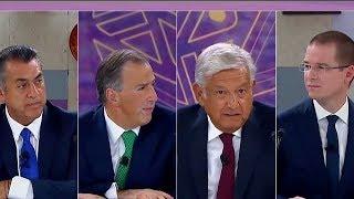 Economy, development top debate ahead of mexico's presidential runoff