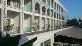 Karmir Resort @ SPA 5* (Гейнюк, Турция)(, 2016-10-30T10:07:12.000Z)