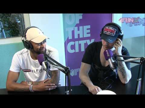 Rocks & Roger Davids - Iene Miene Mutte (REMIX)   FunX Talent: Producers Edition