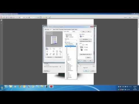 How To Print A Booklet From Your PC