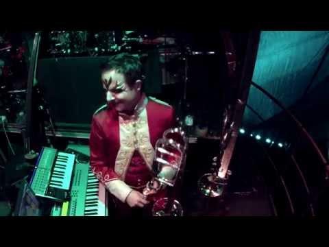 Charivari - Cirque du Soleil - Kooza Bandleader