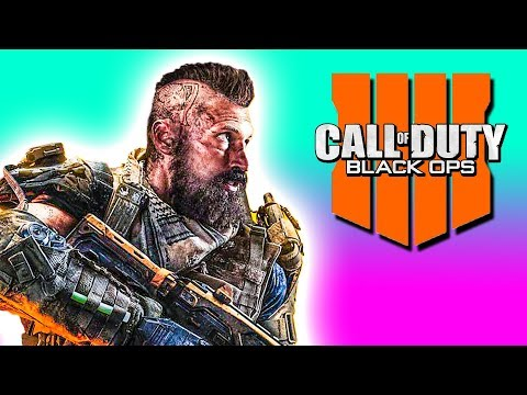 Sniping Win! 🏆 Call of Duty Black Ops 4 Blackout Beta PC Gameplay