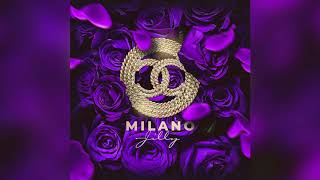 Jilly - Milano (Official Audio)