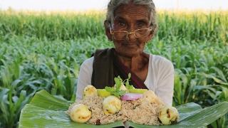 Egg Biryani Recipe || Yummy Egg Biryani || Village Style Egg Biryani By My Grandma's
