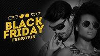 BlackFerrovia - Duration  45 seconds. Ferrovia Eyewear 9ef70cce36