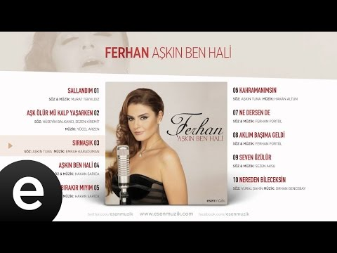 Sırnaşık (Ferhan) Official Audio #sırnaşık #ferhan