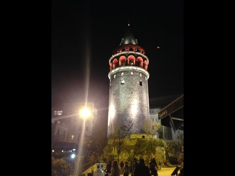 istanbul travel in 2 Days