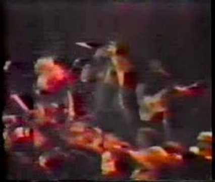 DAG NASTY - Live 9:30 CLUB Washington 1987