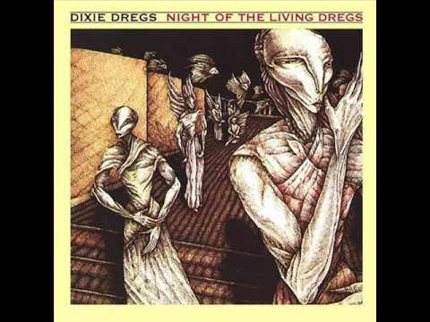 Dixie Dregs - Patchwork