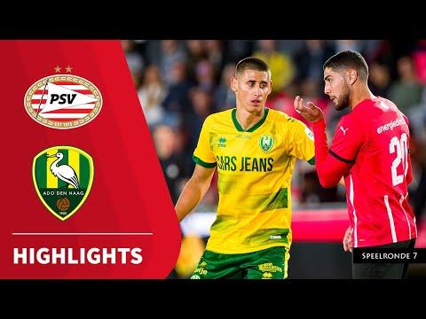Jong PSV Den Haag Goals And Highlights