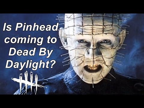 Dead By Daylight| Chapter 15 DLC Teaser Trailer! Is Pinhead from Hellraiser coming?