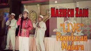 Naziech Zain | Live Pamekasan Madura