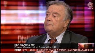 BBC Hardtalk 27/03/2019 MP Ken Clarke