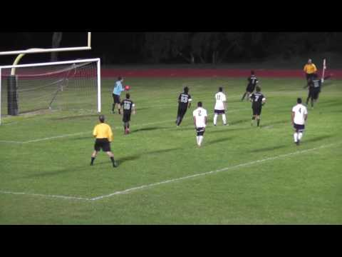 2017 King Kekaulike HS v Kamehameha Schools Maui MIL Boys Soccer 2nd Half