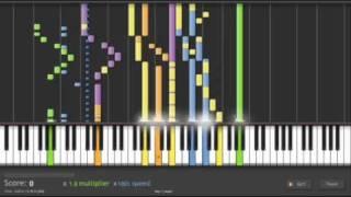 Gyakuten Kenji - Announce the Truth 2009 [XG MIDI]