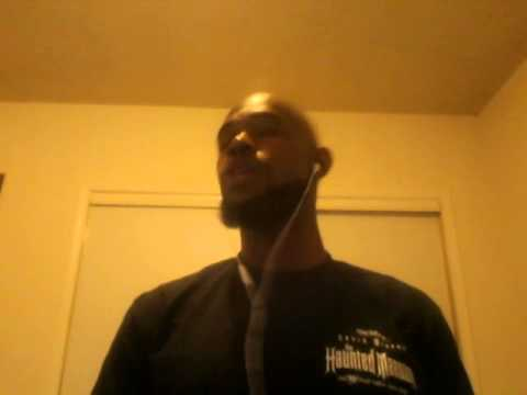 RnBJoe Singing Lucille By Anthony Hamilton