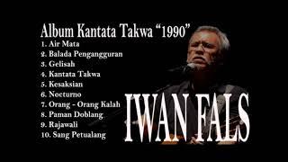 Lagu Iwan Fals Album Kantata Takwa (1990)