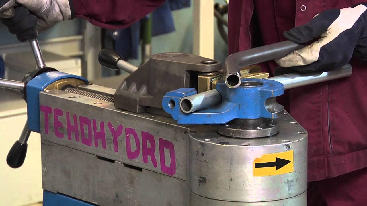 Tehohydro