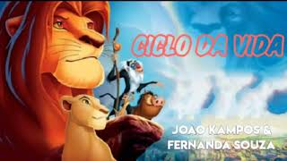 Carmen Twillie Lebo M. The Lion King - Circle Of Life Ciclo ds Vida. Ver. Port by J.k F. S.mp3