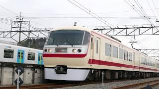 【2017】西武10000系