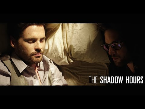 The Shadow Hours - A Sci-Fi Short Film by Kyle Higgins