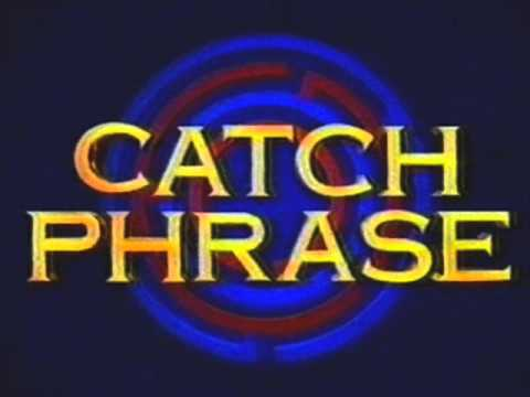 how to make a youtube catchphrase