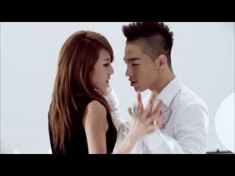 Taeyang - I Need A Girl ft G-Dragon and Sandara Park Dance Version HD MV