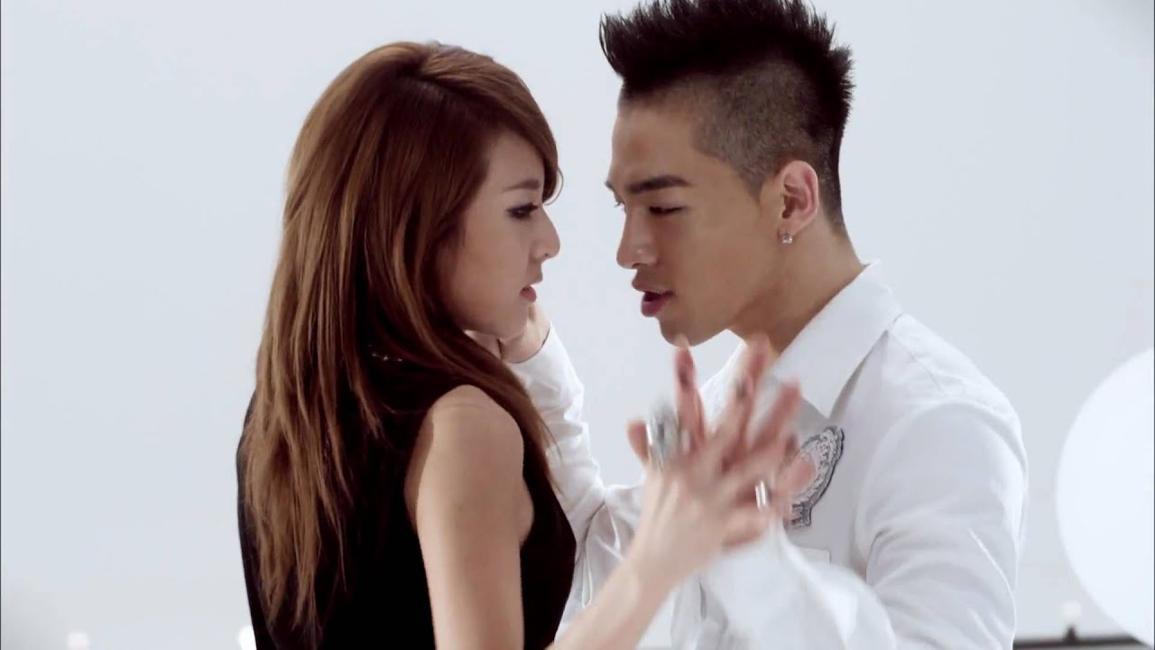 taeyang and sandara park dating lee