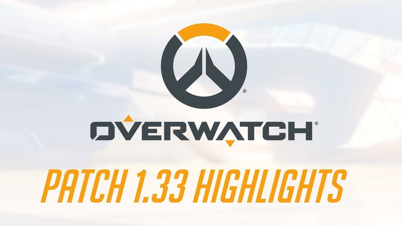 Overwatch Tier List - All Heroes Ranked for March 2019