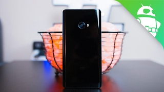 Xiaomi Mi Note 2 Review - not just your average clone