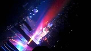 concert rain 39 b fever a bercy