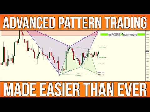 Advanced Pattern Trading Made EASIER Than Ever