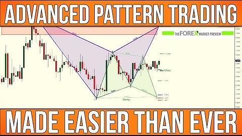 Advanced patterns forex pdf