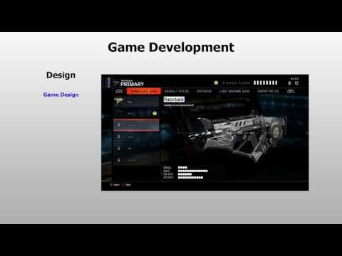 Spieleentwicklung - Teil 1 - Game Design
