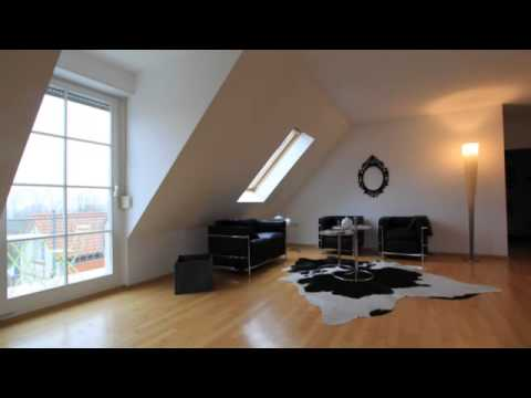 3 zimmer maisonette wohnung in mannheim zum kauf youtube. Black Bedroom Furniture Sets. Home Design Ideas