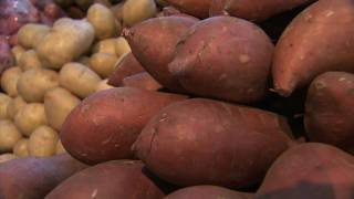 What's the difference between a sweet potato and yam? Off the Shelf - America's Heartland