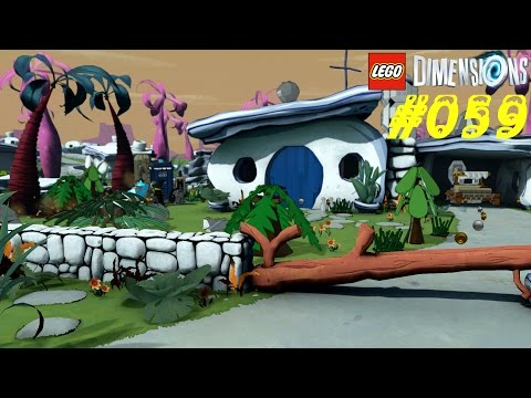 Let's Play Lego Dimensions #059 - Kernschmelze in Sektor 7-G 100%