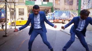 Jax Jones ft RAYE- You Dont Know Me- Ejay choreography