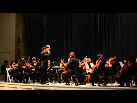 Harmony Project's 2014 Summer Concert