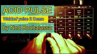 Acid Pulse - Waldorf Pulse 2