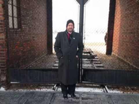 MK Rabbi Dov Lipman interviewed about Knesset visit to Auschwitz